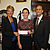 "J. Edgar Hoover Foundation's Cartha ""Deke"" DeLoach Forensic Scholarship Awarded"